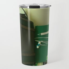 Keep it green Travel Mug