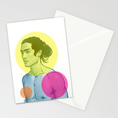 Color-es Stationery Cards