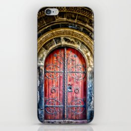 The Portal to the Unknown iPhone Skin