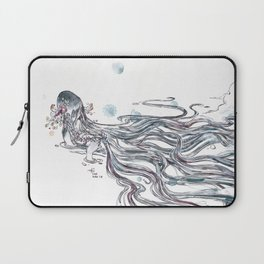 Self Control Laptop Sleeve