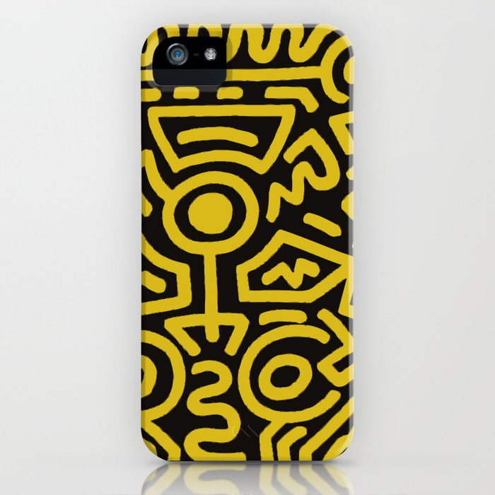 Humans Growing iPhone Case