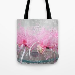 Wedding Decoration Tote Bag