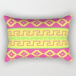 Pampa Chic 02 Rectangular Pillow