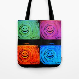 Ennui - Smiles For All  Tote Bag