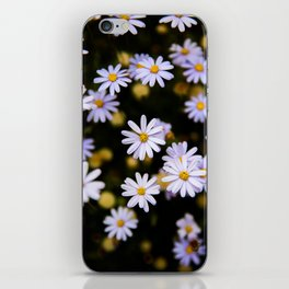 Flower Peace iPhone Skin