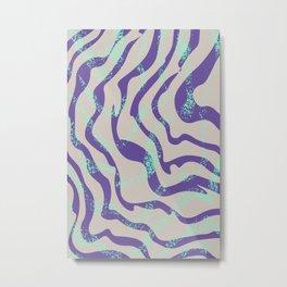 Papercuts 5 Metal Print