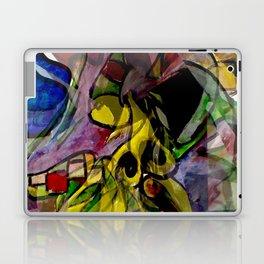Untitled # 2  Laptop & iPad Skin