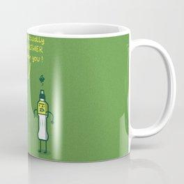 M'Soda Coffee Mug