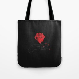Handy Love Tote Bag