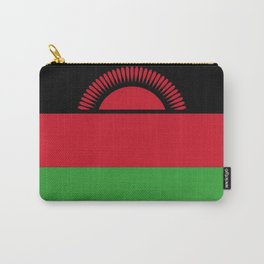 Flag of Independent Malawi Carry-All Pouch