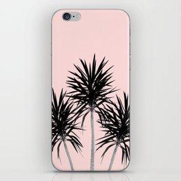Palm Trees - Cali Summer Vibes #3 #decor #art #society6 iPhone Skin