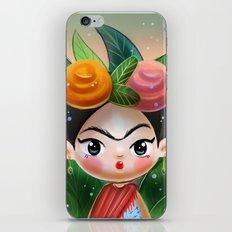 Frida iPhone Skin