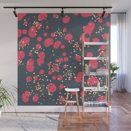 ANTHROPOS Wall Mural