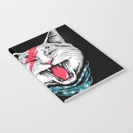 Cat Rock Notebook