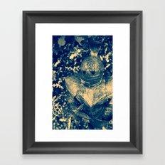Gawayne Framed Art Print