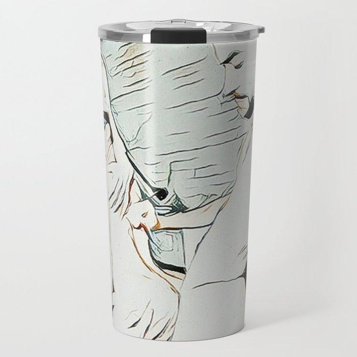 SEXERCISE Travel Mug
