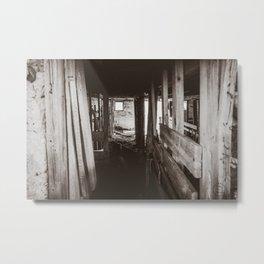 Adam Hoffman Homestead 21 Metal Print