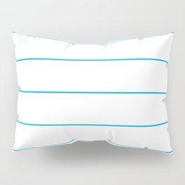 The Writer Pillow Sham