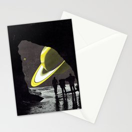 THE OTHERSIDE Stationery Cards