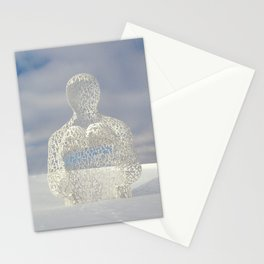 Nomad, Des Moines, Iowa Stationery Cards