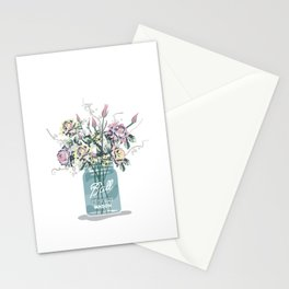 the simple life.  Stationery Cards