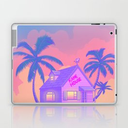 80s Kame House Laptop & iPad Skin