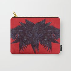 Crowberus Carry-All Pouch