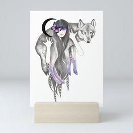 Guardian Mini Art Print