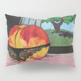 Peachy Keen Pillow Sham