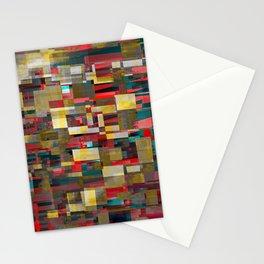 paranoia. 2020 Stationery Cards