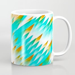 Blue tulips Coffee Mug