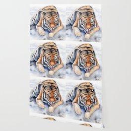 Amur Tiger Wallpaper