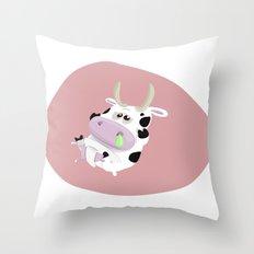 Denise Throw Pillow