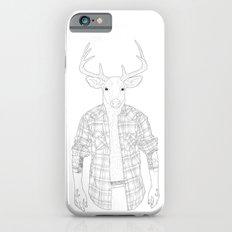 What the Deer ? Slim Case iPhone 6s