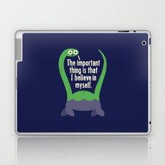 Myth Understood Laptop & iPad Skin