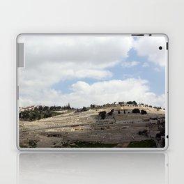 Mount of Olives Laptop & iPad Skin