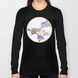 Fractal 35-7504 Long Sleeve T-shirt