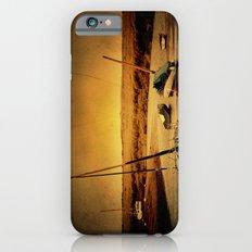 Blakeney Boats iPhone 6s Slim Case