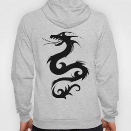 Dragon Silhouette 4 Hoody