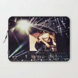 AC/DC - Runaway Train Tour Laptop Sleeve