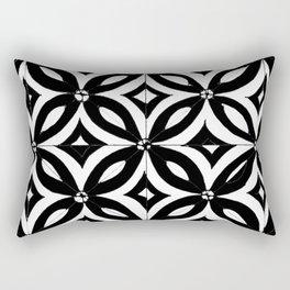 stunning art Rectangular Pillow
