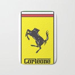 Corleone Bath Mat