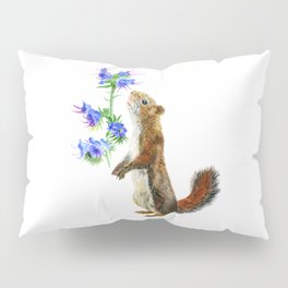Take Time To Smell The Flowers by Teresa Thompson Pillow Sham
