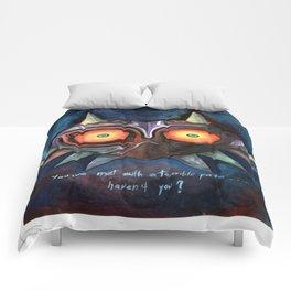 Fate Comforters