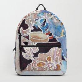 CHAMPAGNE FEMME Backpack