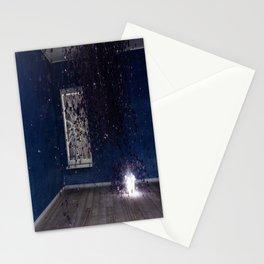 Flower Works Stationery Cards