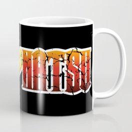 Team Natsu Coffee Mug