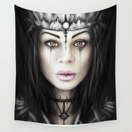 Keeper of Dreams Wall Tapestry