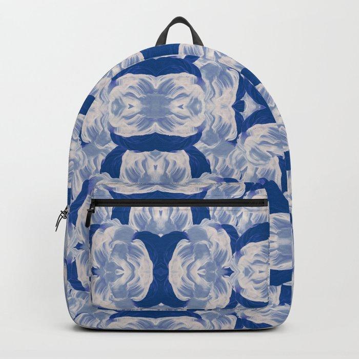 Indigo Swell Backpack