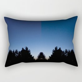 Spiegel im spiegel VIII Rectangular Pillow